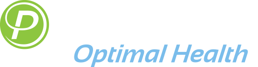 LOGO Performance Optimal Health
