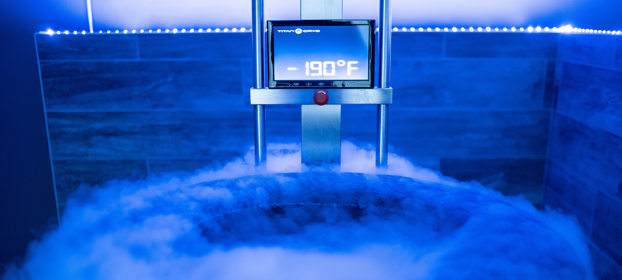 cryotherapy header