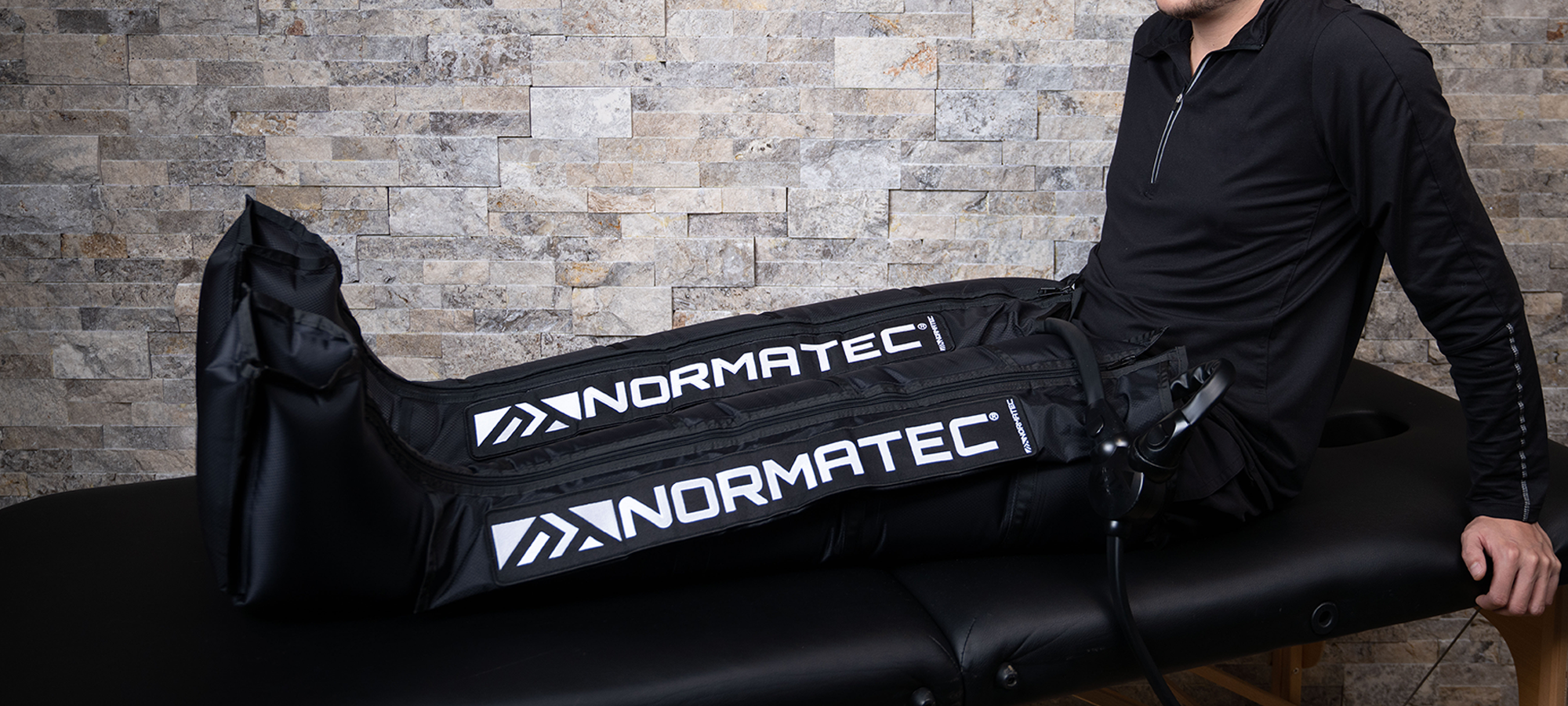 NORMATEC COMPRESSION THERAPY