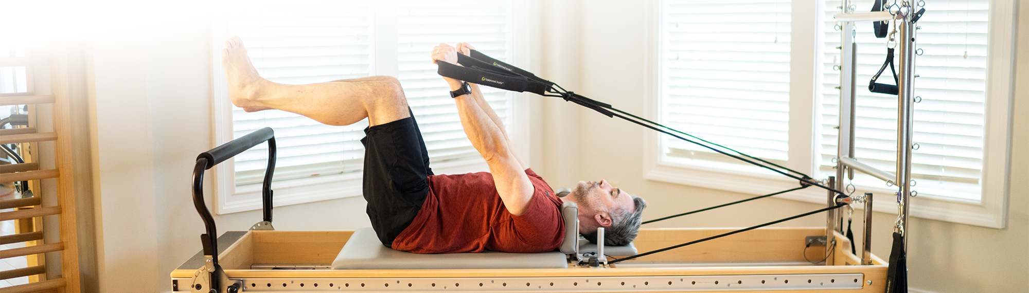 ONE-ON-ONE REFORMER