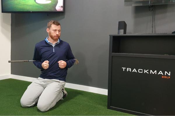 recovery golf stretch