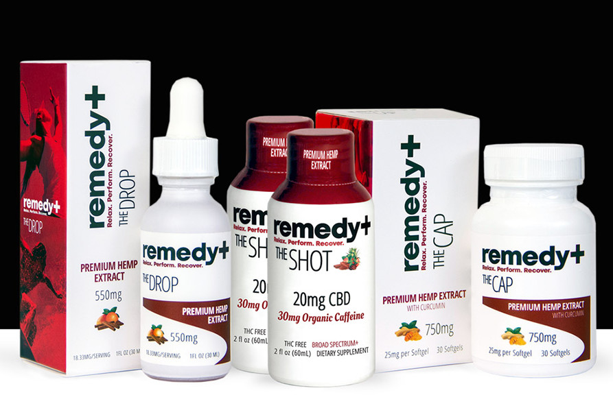 remedy plus all products